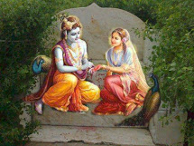 Vrndavana Is Made Of Srimati Radhika
