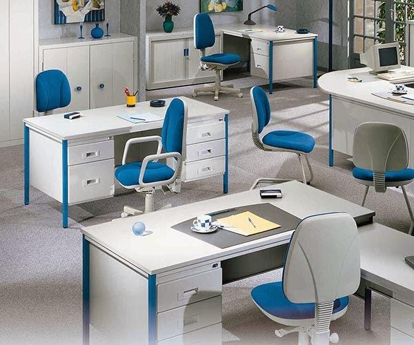 desain interior kantor kecil