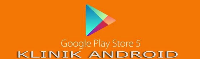 Download Google Play Store v5.0.38 + Installer Build 2 APK
