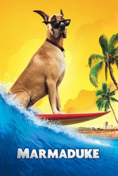 Marmaduke Torrent - WEB-DL 720p Dual Áudio