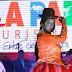 Feria turística  se inaugura con desfile de modas de la Chola Paceña