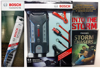 Bosch ICON giveaway