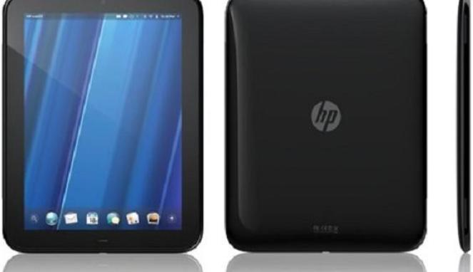 Open Source, HP Jadikan WebOS Ikuti Jejak Android
