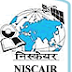 NISCAIR Recruitment 2015 - 10 Assistants, Junior Stenographer Posts