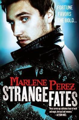 Destination Nightshade with Marlene Perez