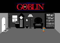 Goblin walkthrough guide and review.