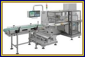 Pouch Packing Machines Manufacturers