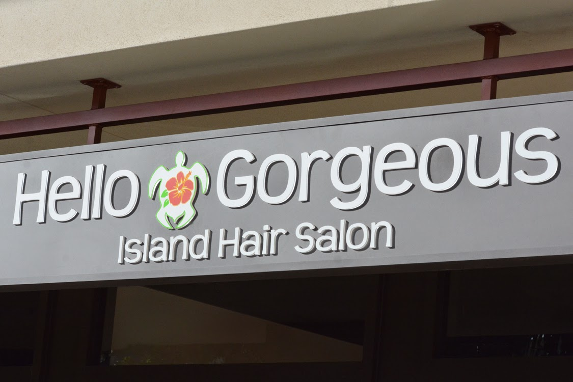 Kapolei Bridal Salon