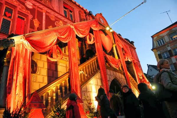 Рождественский рынок в Мюлузе, рождественский рынок в Кольмаре, рождество в Эльзасе, рождество во Франции, рождественские рынки Франции, праздники во Франции, рождественский рынок Эльзас, лучшие рождественские рынки Франции