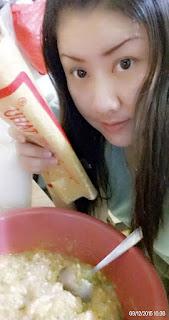 Chef Linda, Udang Mix Kembang Tahu Haujek