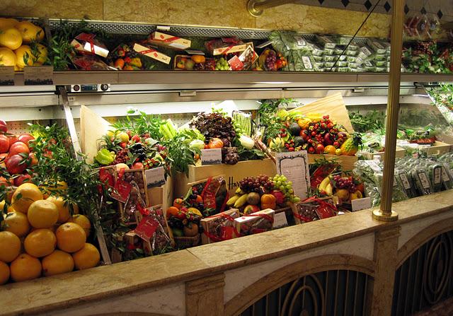 La cucina di esme: londra e una quiche di zucchine