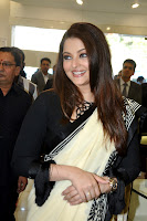 Aishwarya, Rai, @, Longines, Launch