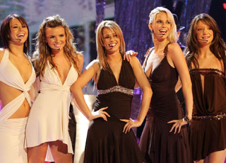 I'll Stand By You - Girls Aloud [Download FLAC,MP3]