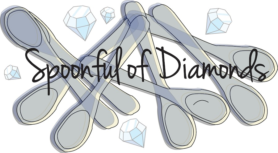 Spoonful Of Diamonds