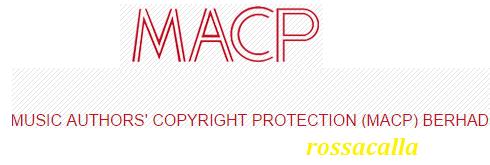 Anugerah MACP 2014