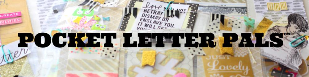 Pocket Letter Pals