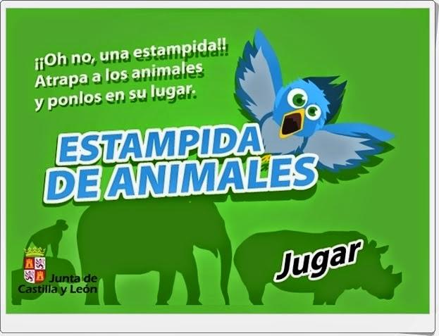 http://www.educa.jcyl.es/educacyl/cm/gallery/Recursos%20Infinity/juegos/arcade/estampida/index.html