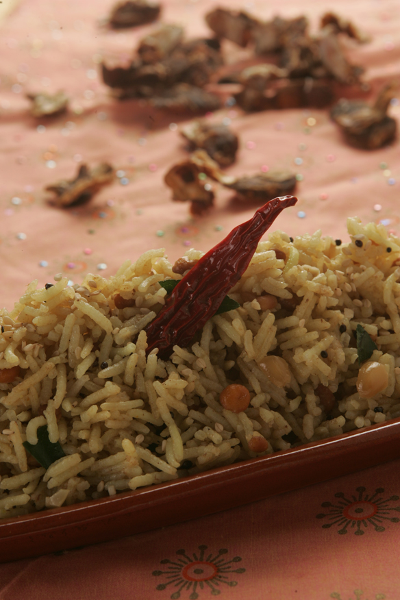 India from my kitchen imli chawal forumfinder Choice Image