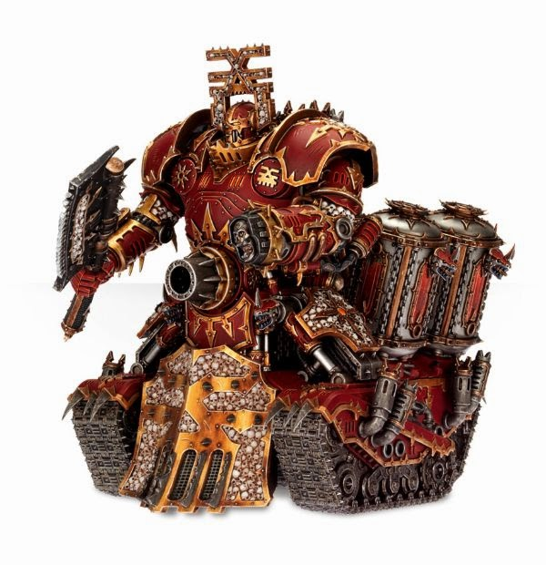 warhammer 40k chaos daemons codex pdf 8th