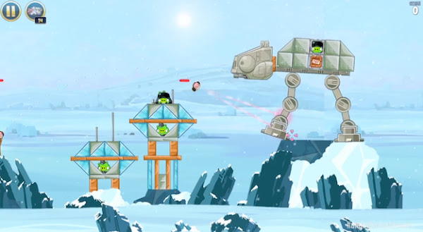angry birds star wars full pc