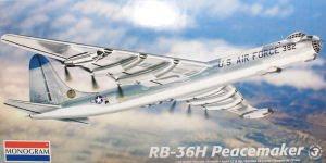 Roland dressler collection galveston texas convair b 36 peacemaker 1