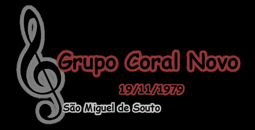 Grupo Coral Novo