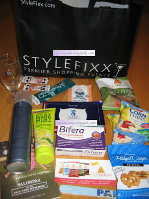 StyleFixx Girl's Night Out