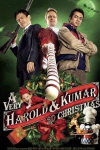 A Very Harold & Kumar 2 Christmas 3D
