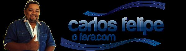 CARLOS FELIPE O FERA