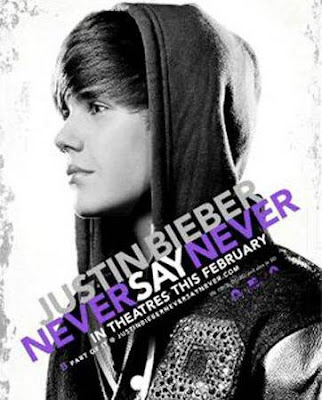 Justin Bieber Movie Never Say Never. justin bieber movie - Never