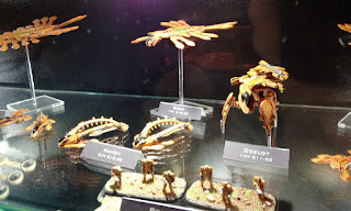 Hawk Wargames Dropzone Commander miniatures