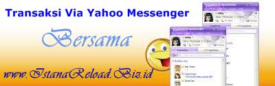 ym, yahoo messenger, istanareload, tutorial ym