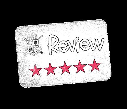 Frugal GM 5 Star Review: Devin Knight's Dark Forest Token Pack