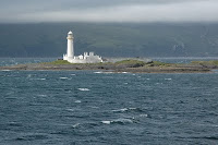 from MV Clansman in the Sound of Mull