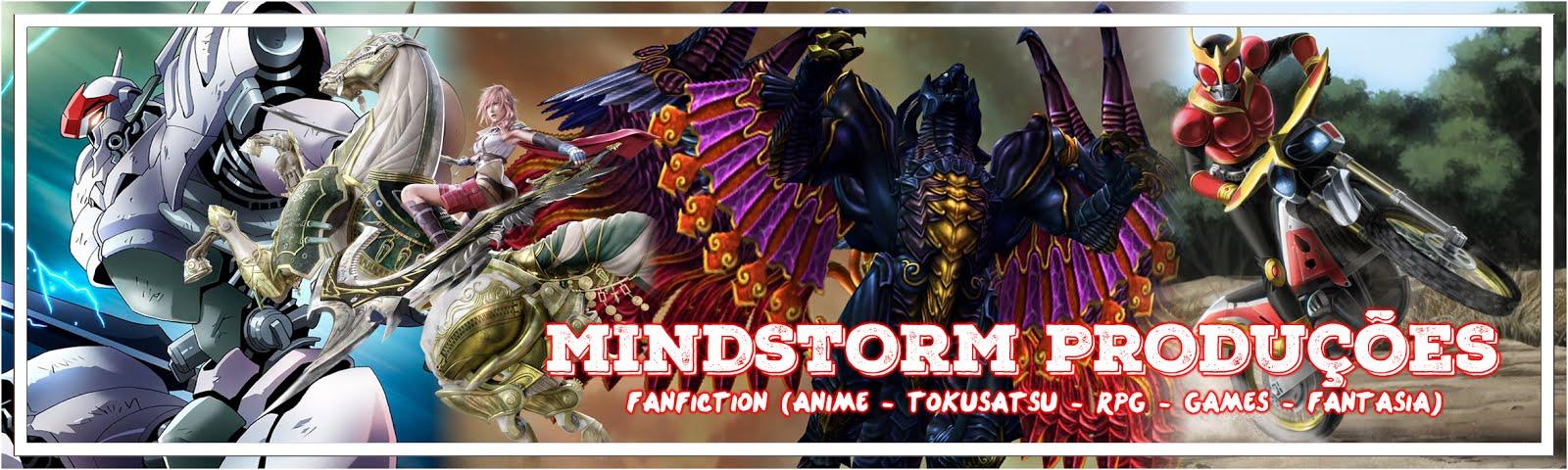 MindStorm Produções