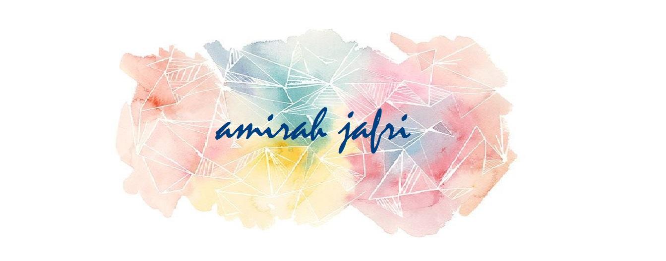 Amirah Jafri