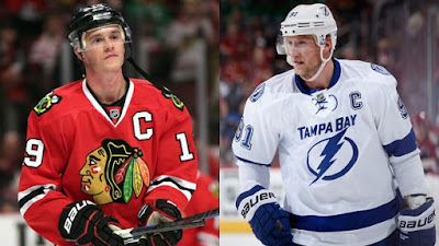 Stanley Cup final: Blackhawks vs. Lightning Live Stream - Game 1