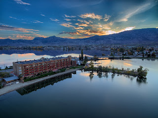 holiday inn osoyoos