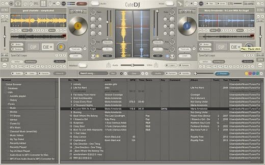 dj software full version free  for pc