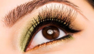 2 Langkah Terbaik Untuk Membuat Bulu Mata Yang Panjang Dan Tebal Menjadi Permanen