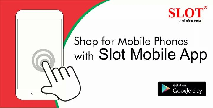 DOWNLOAD SLOT MOBILE APP