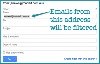 Avoid-Spam-on-Gmail