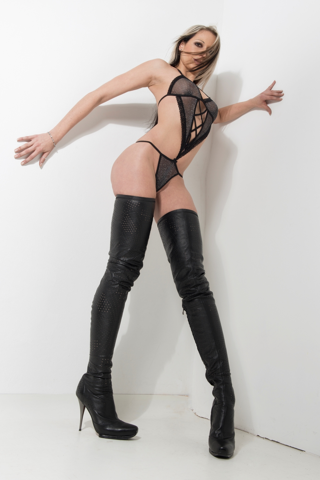 Thigh High Boots Fetish Bsrjc Boots