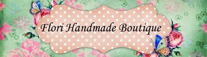 Flori Handmade Boutique