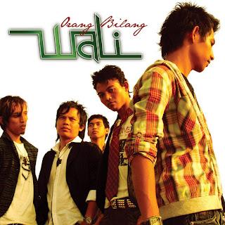 Wali - Orang Bilang on iTunes