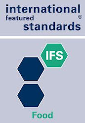 Certificados por International Food Standard