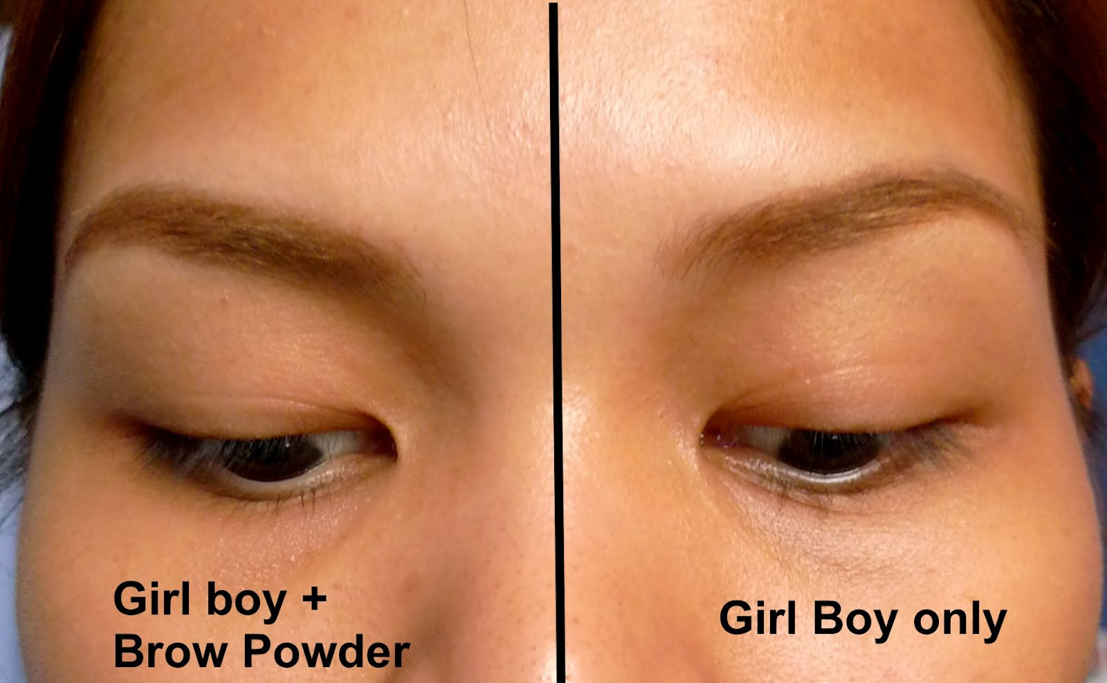 Review Mac Brow Set In Girl Boy The Beauty Junkee