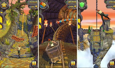 Download Temple Run 2 Mod versi 1.17 apk Terbaru 2015