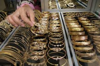 Hukum Kredit Emas