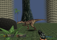 Download Baixar Turok - Dinosaur Hunter Nintendo 64 Rom